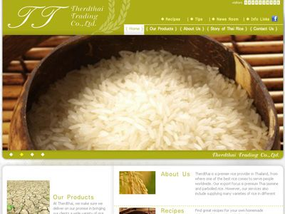Therdthai Trading Co.,Ltd.
